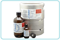 Bakerdry Anhydrous Solvents