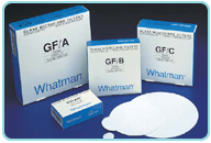 Whatman Glass Micro Fiber Filter